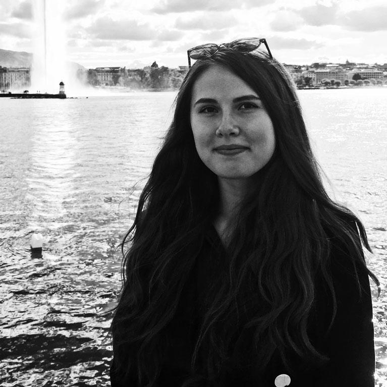 Anastasiia Yakimova Translator